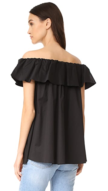 HATCH The Chloe Top