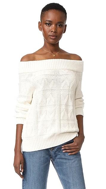 HATCH The Fi Fi Sweater