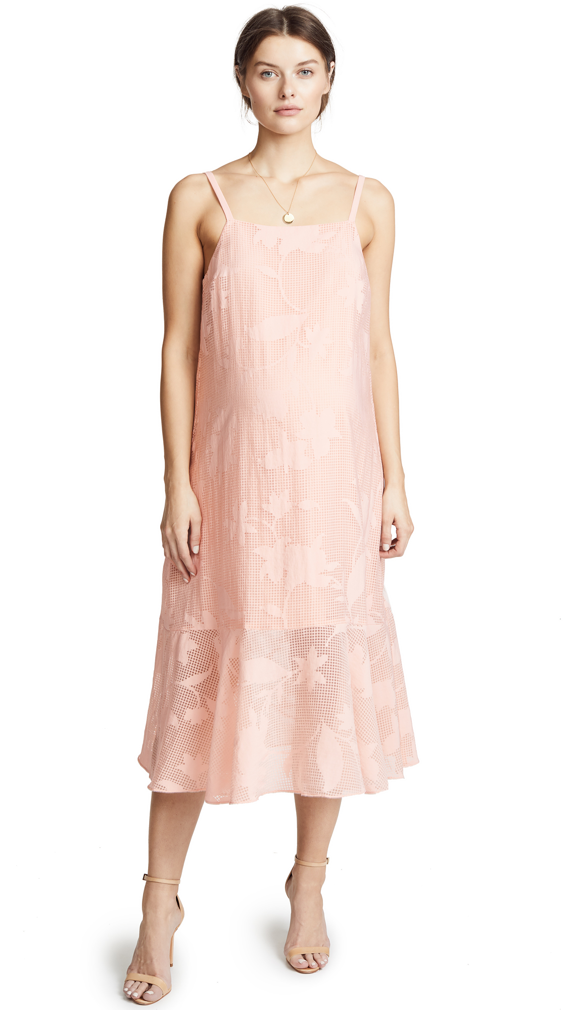HATCH Paola Dress