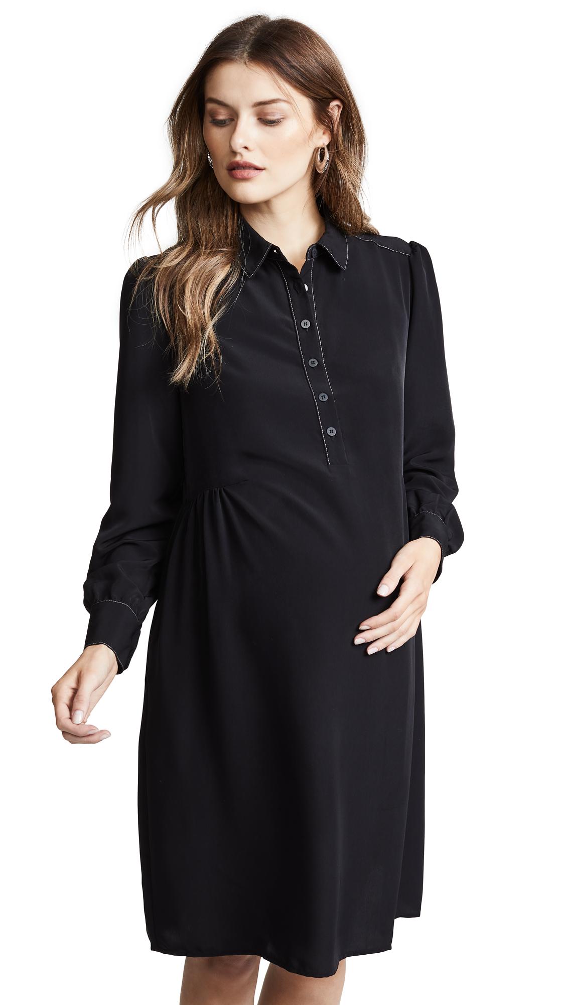 HATCH The Clara Shirtdress