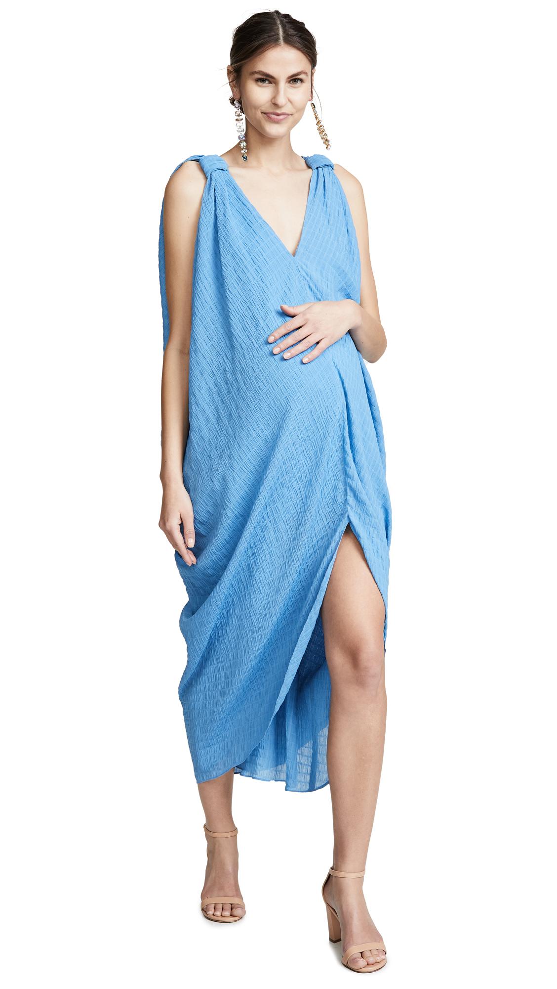 Buy HATCH The Amira Caftan online beautiful HATCH Clothing, Dresses