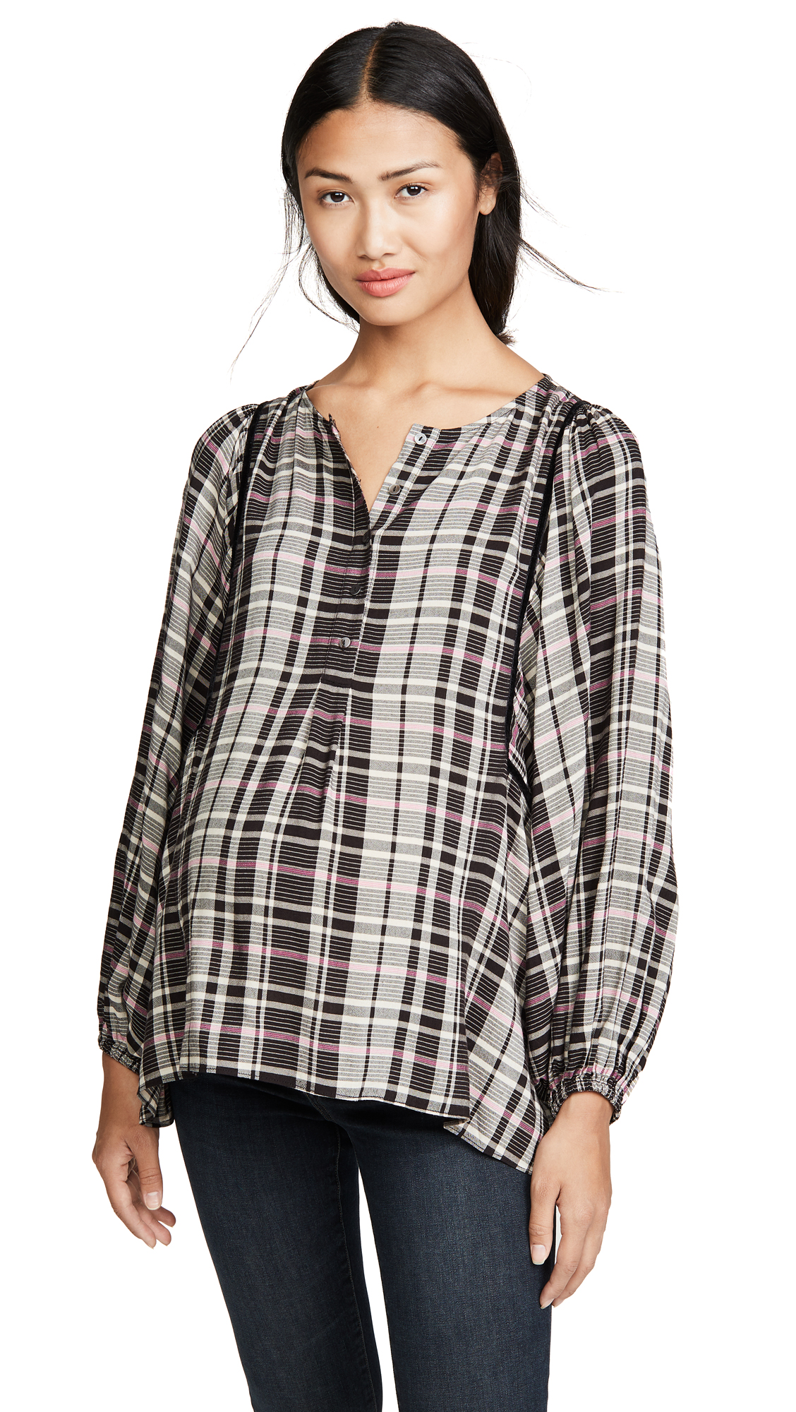 Buy HATCH online - photo of HATCH The Rose Top