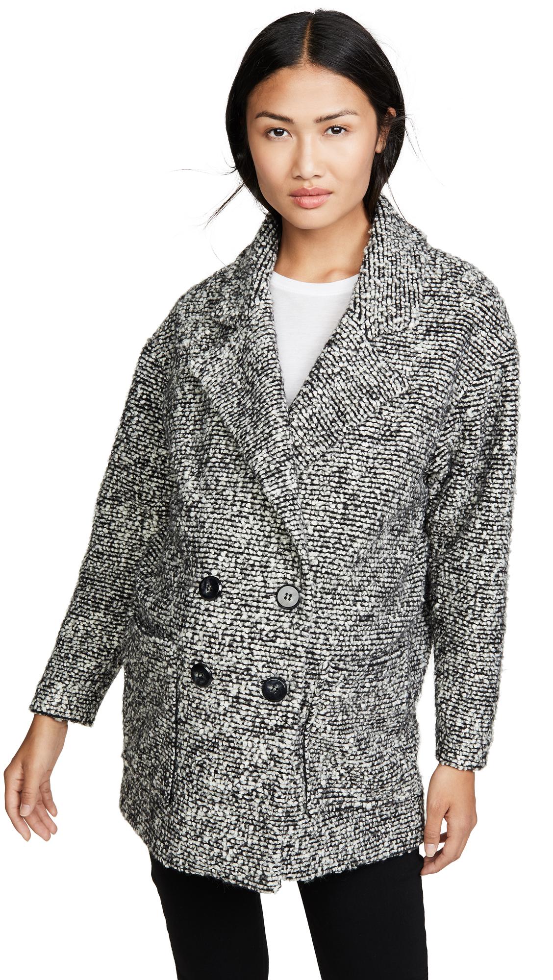 Buy HATCH online - photo of HATCH The Bristol Coat