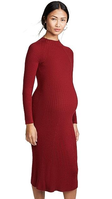 Photo of  HATCH The Renee Dress - shop HATCH dresses online sales