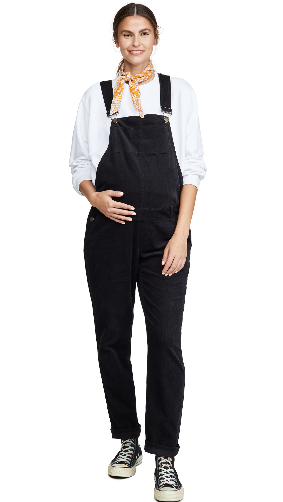 Buy HATCH online - photo of HATCH The Cord Overalls