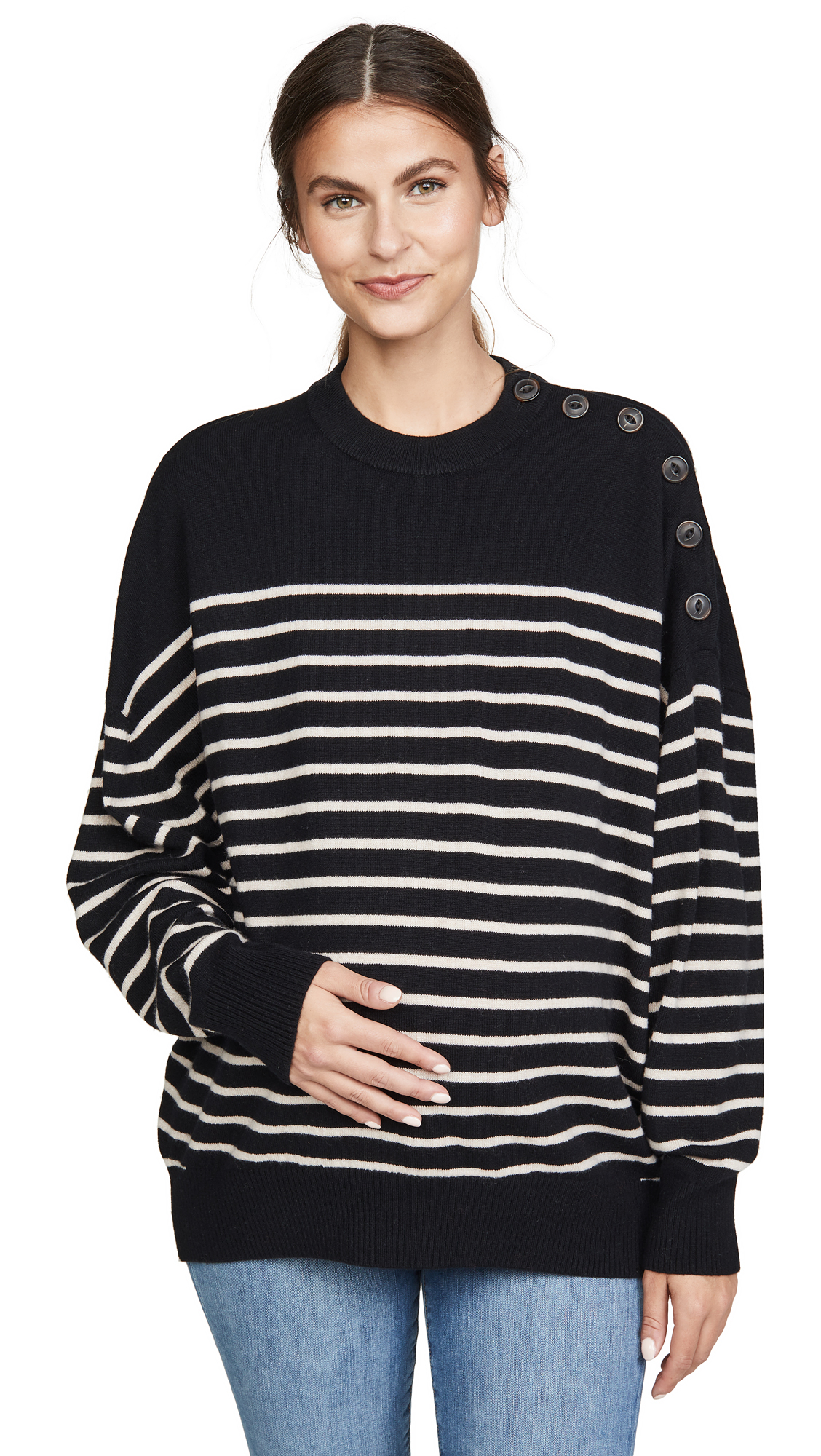 Buy HATCH online - photo of HATCH The Mina Sweater