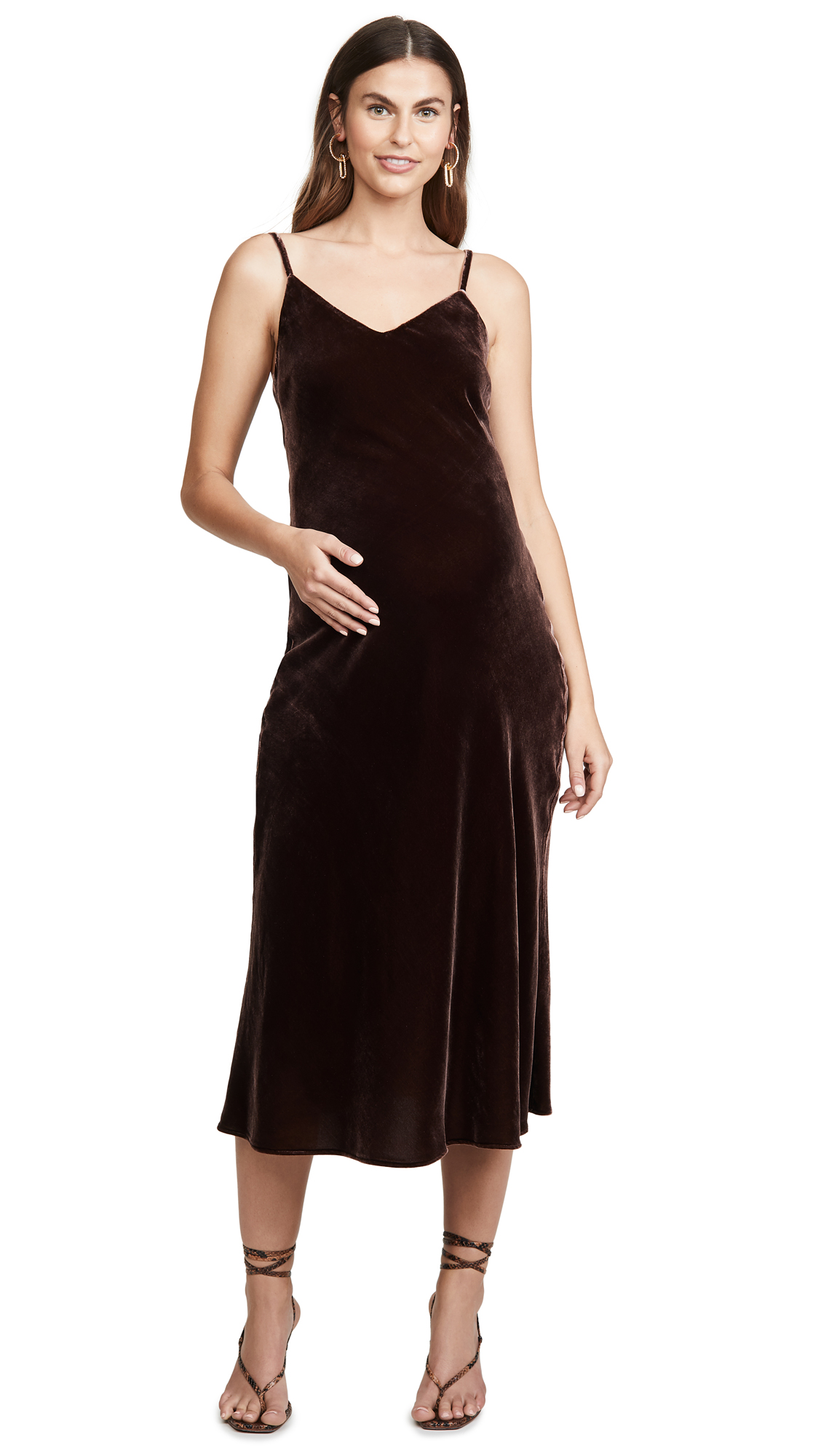 Photo of HATCH The Ricky Slip - shop HATCH Clothing, Dresses online