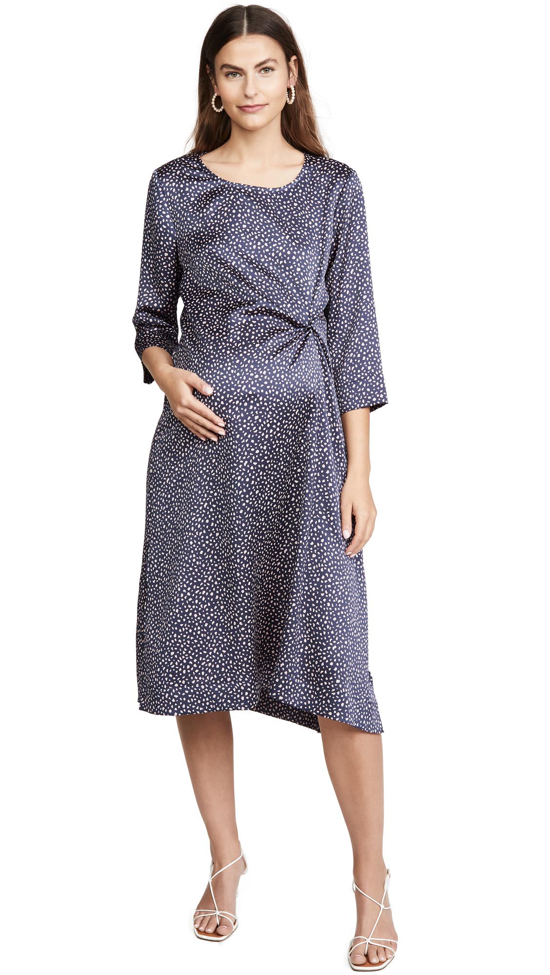 HATCH The Lauren Dress - 50% Off Sale