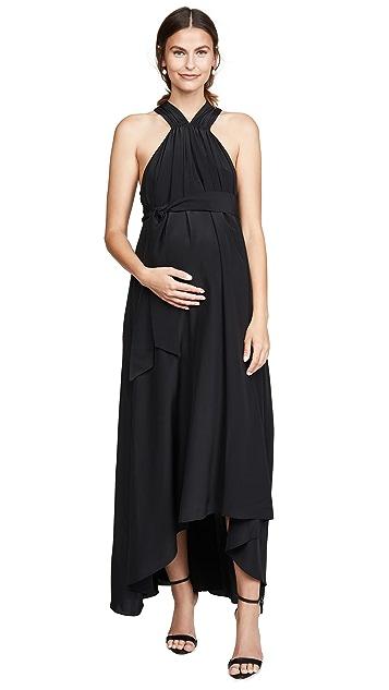 Photo of  HATCH The Fete Maternity Gown - shop HATCH dresses online sales