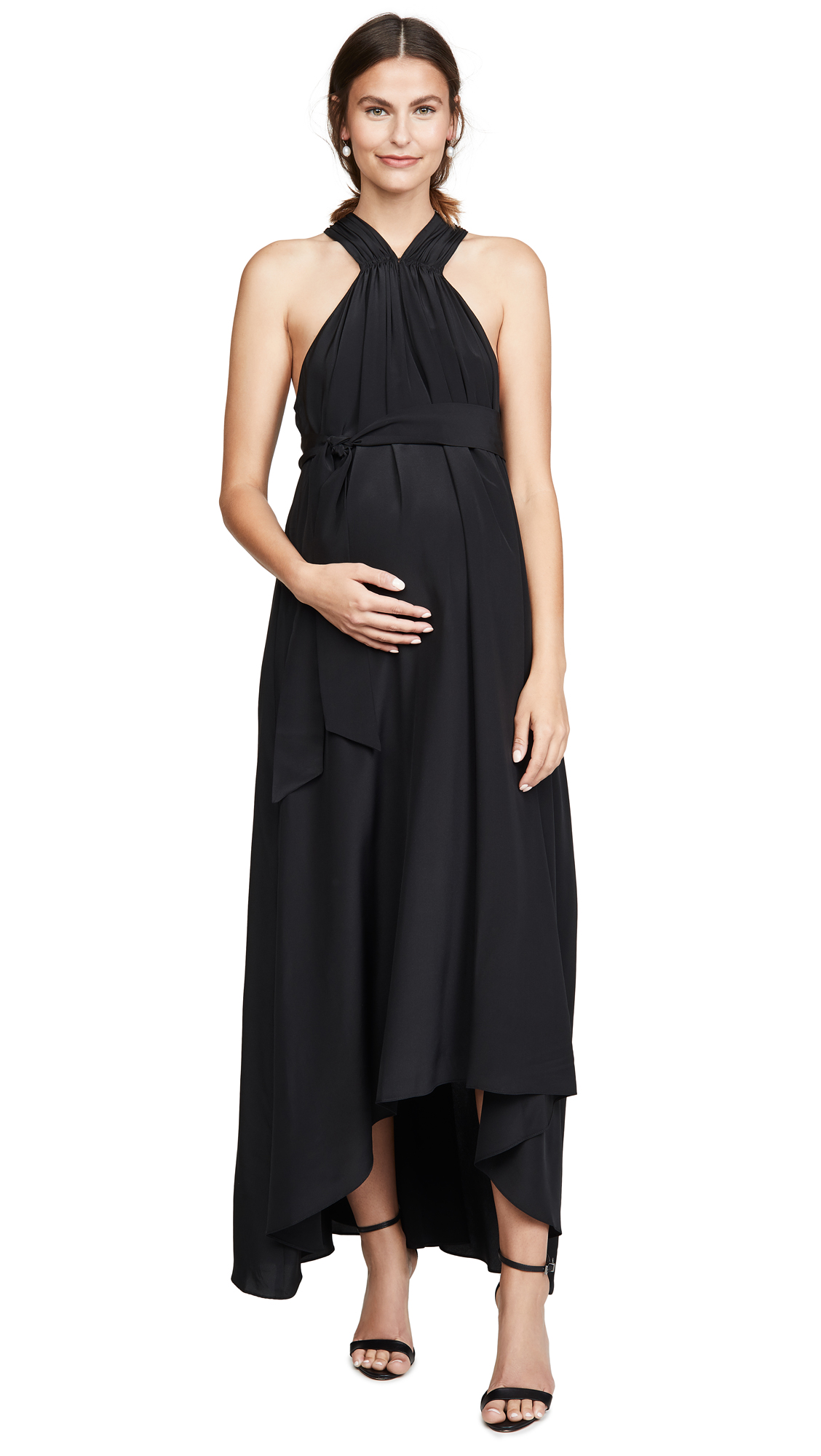 HATCH The Fete Maternity Gown