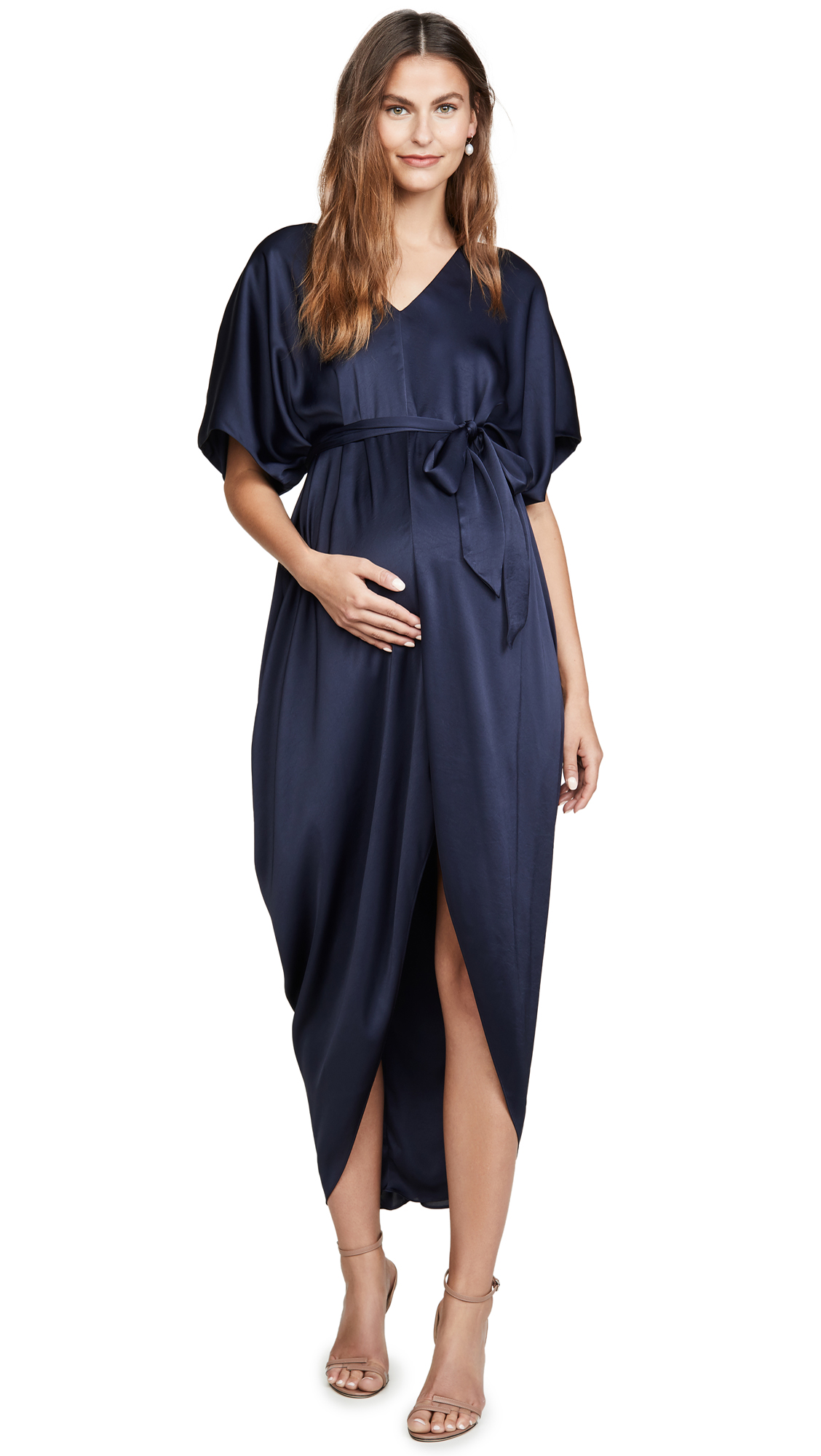 Buy HATCH The Riviera Maternity Dress online beautiful HATCH Clothing, Dresses