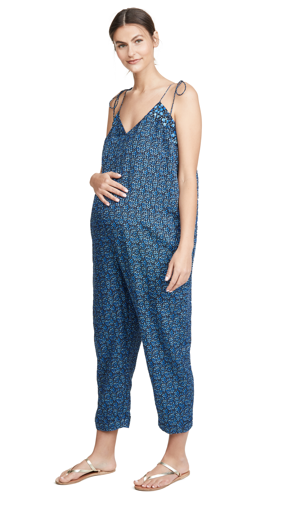 HATCH The Kacey Jumpsuit