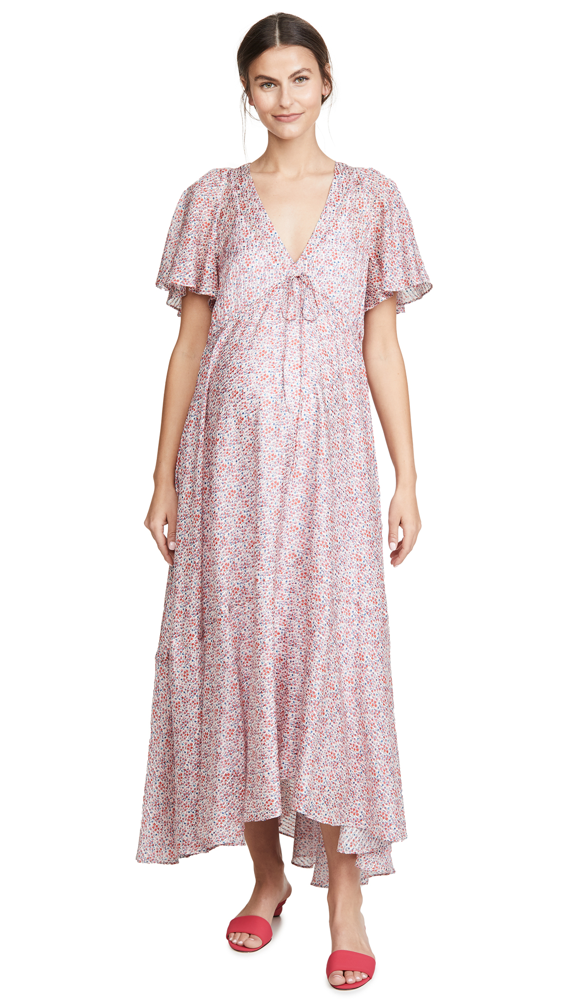 Buy HATCH The Margarette Dress online beautiful HATCH Clothing, Dresses