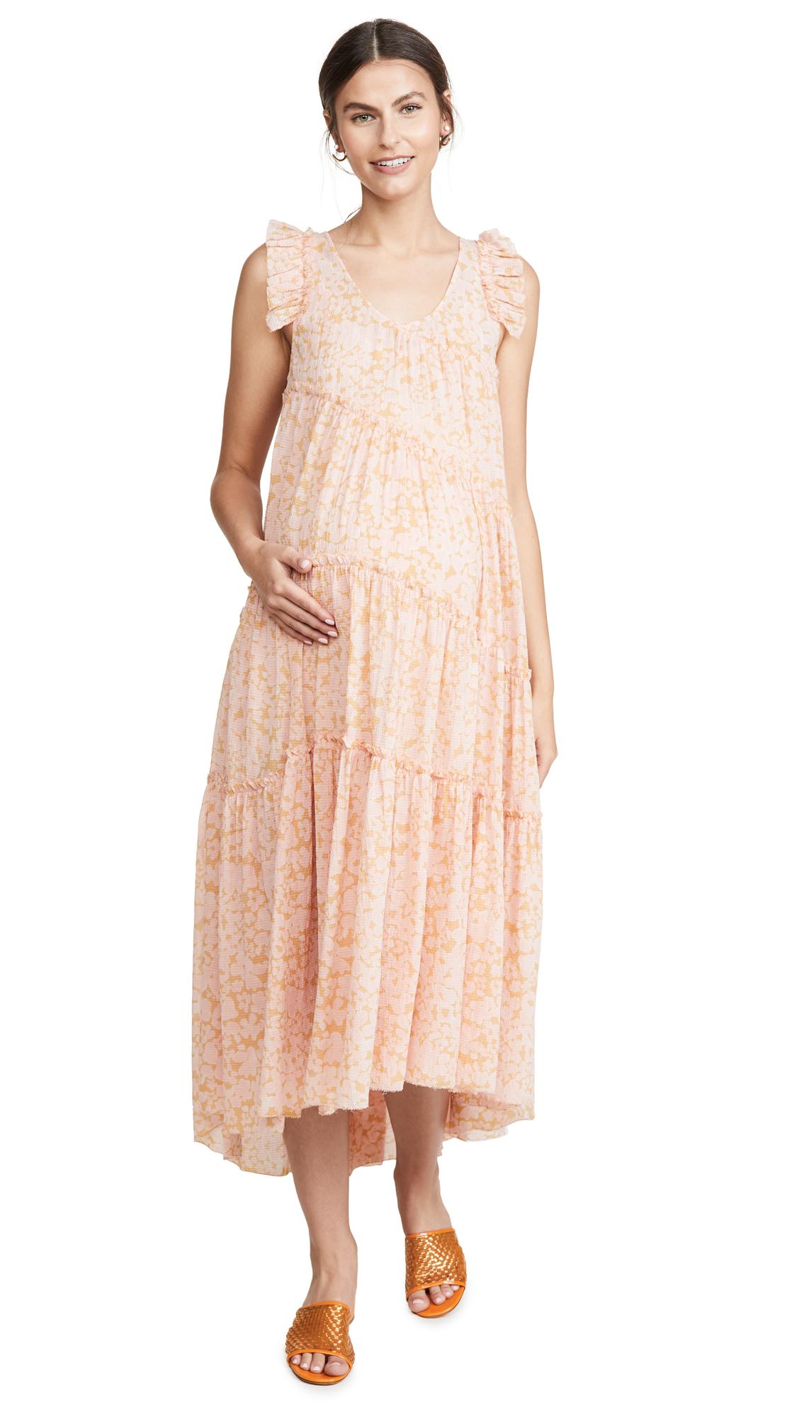 Photo of HATCH The Anaelle Dress - shop HATCH Clothing, Dresses online