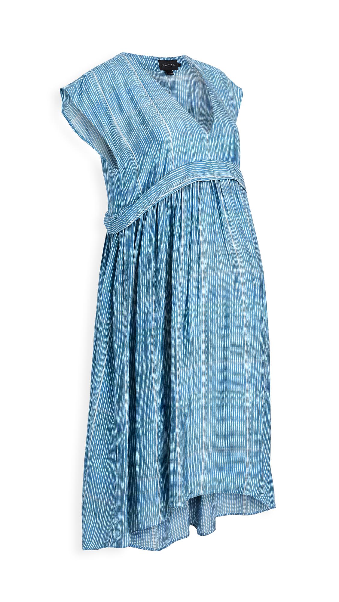 HATCH The Paulina Dress - 30% Off Sale