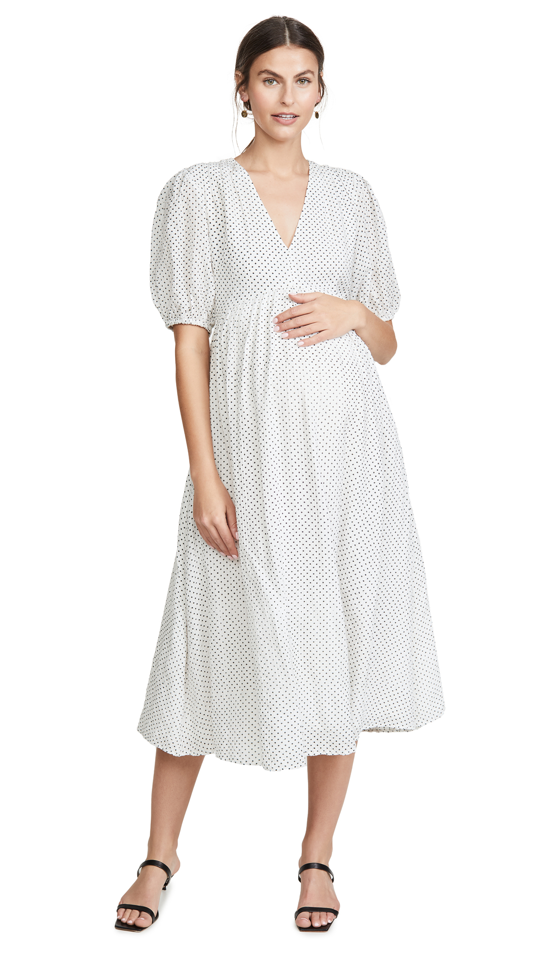 HATCH The Melanie Dress - 30% Off Sale