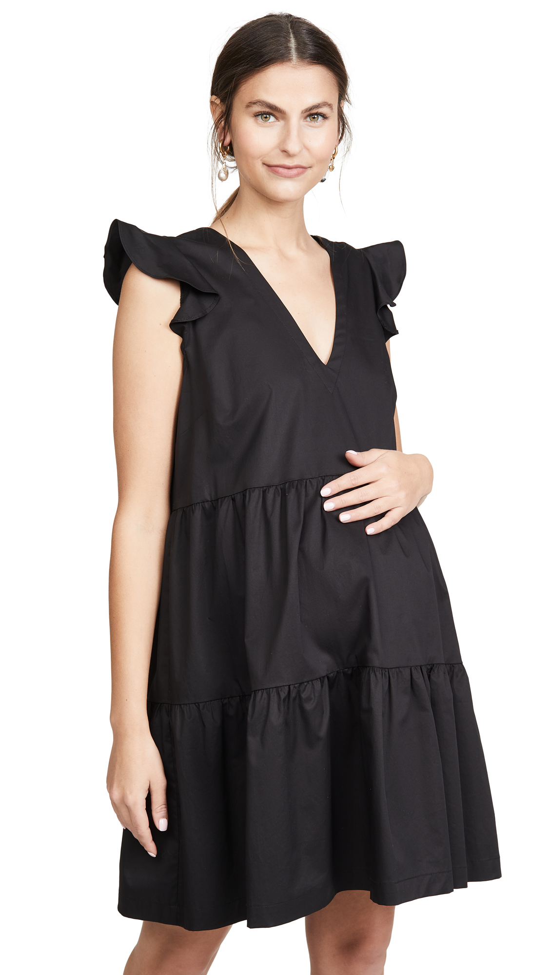 HATCH The Brooke Dress - 30% Off Sale