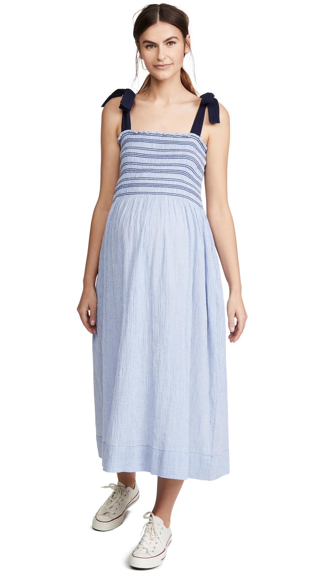 HATCH The Margaux Dress - 30% Off Sale