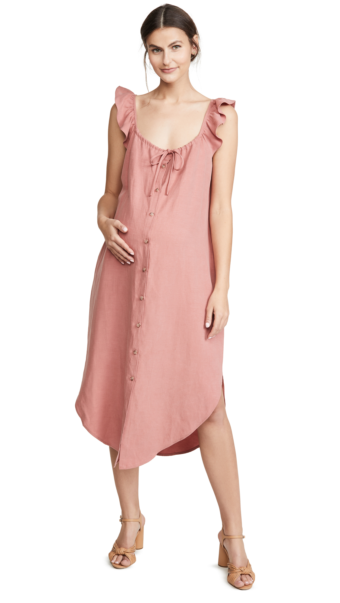 Buy HATCH The Jenna Dress online beautiful HATCH Clothing, Dresses