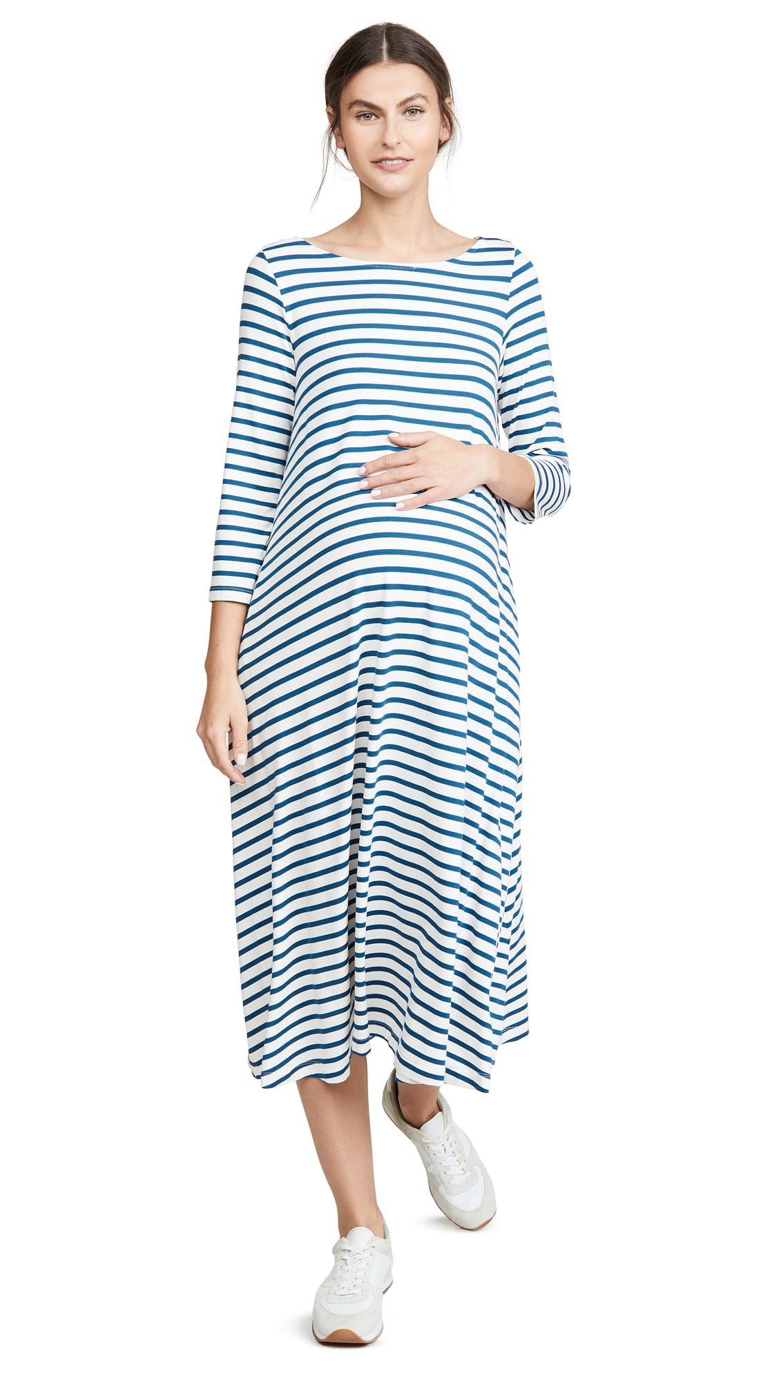 HATCH The Marina Dress - 30% Off Sale
