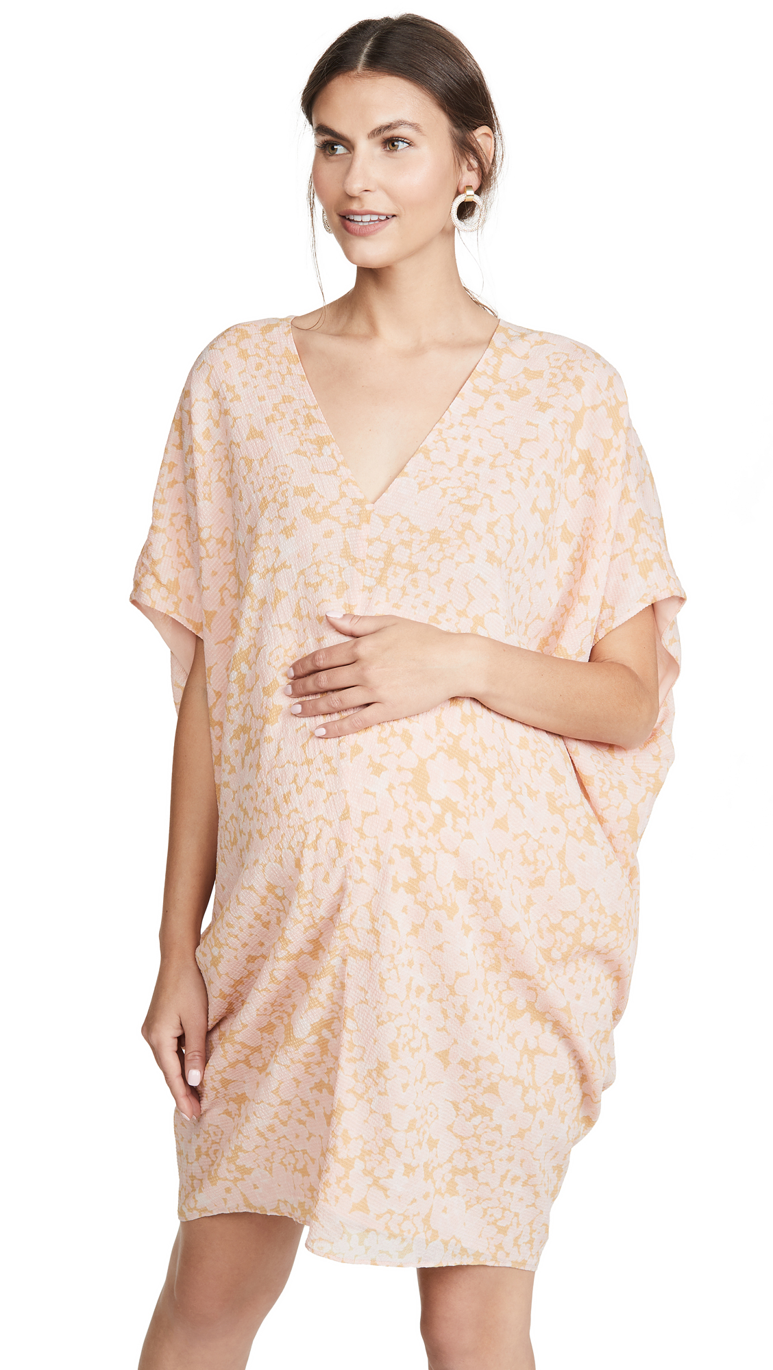 HATCH The Slouch Dress - 30% Off Sale