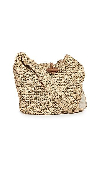 Hat Attack Toggle Sling Bag at Shopbop