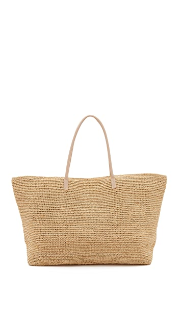 Hat Attack Luxe Tote