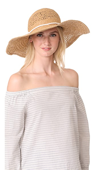 Hat Attack Big Brim Sunhat