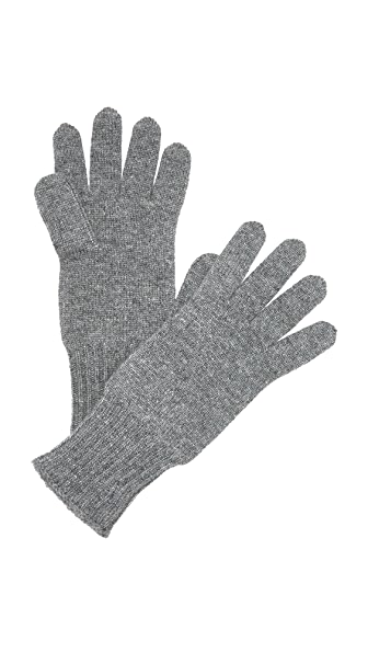 Hat Attack Cashmere Gloves