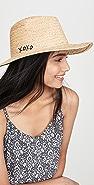 Hat Attack Signature Rancher XOXO 帽子