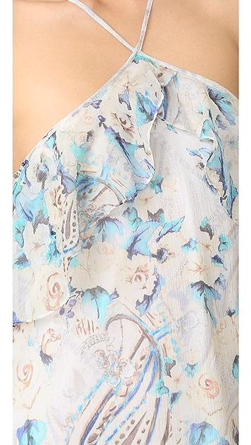 Haute Hippie Ashbury Dress