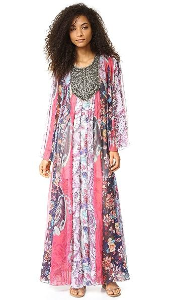 Haute Hippie Marisa Gown