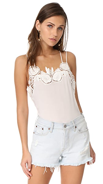 Haute Hippie Lux Camisole at Shopbop