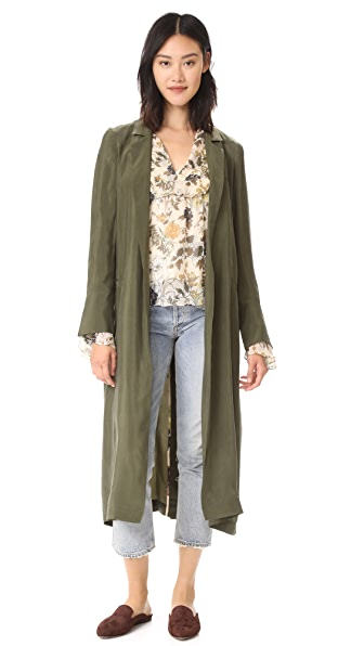 Haute Hippie Demi Coat at Shopbop