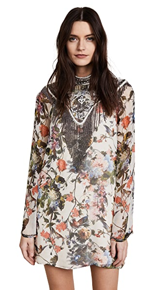 Haute Hippie Through the Looking Glass Dress at Shopbop