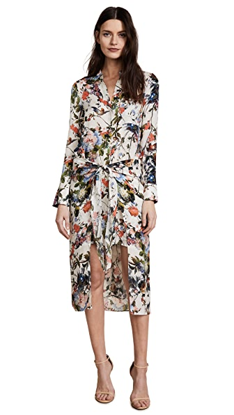 Haute Hippie Debutante Dress at Shopbop