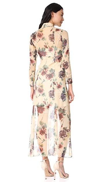 Haute Hippie Romanova Dress