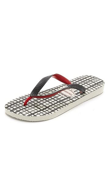 Havaianas Top Style Flip Flops