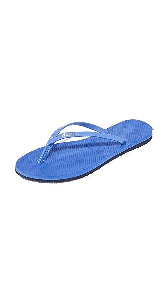 Havaianas You Flip Flops - Light Blue