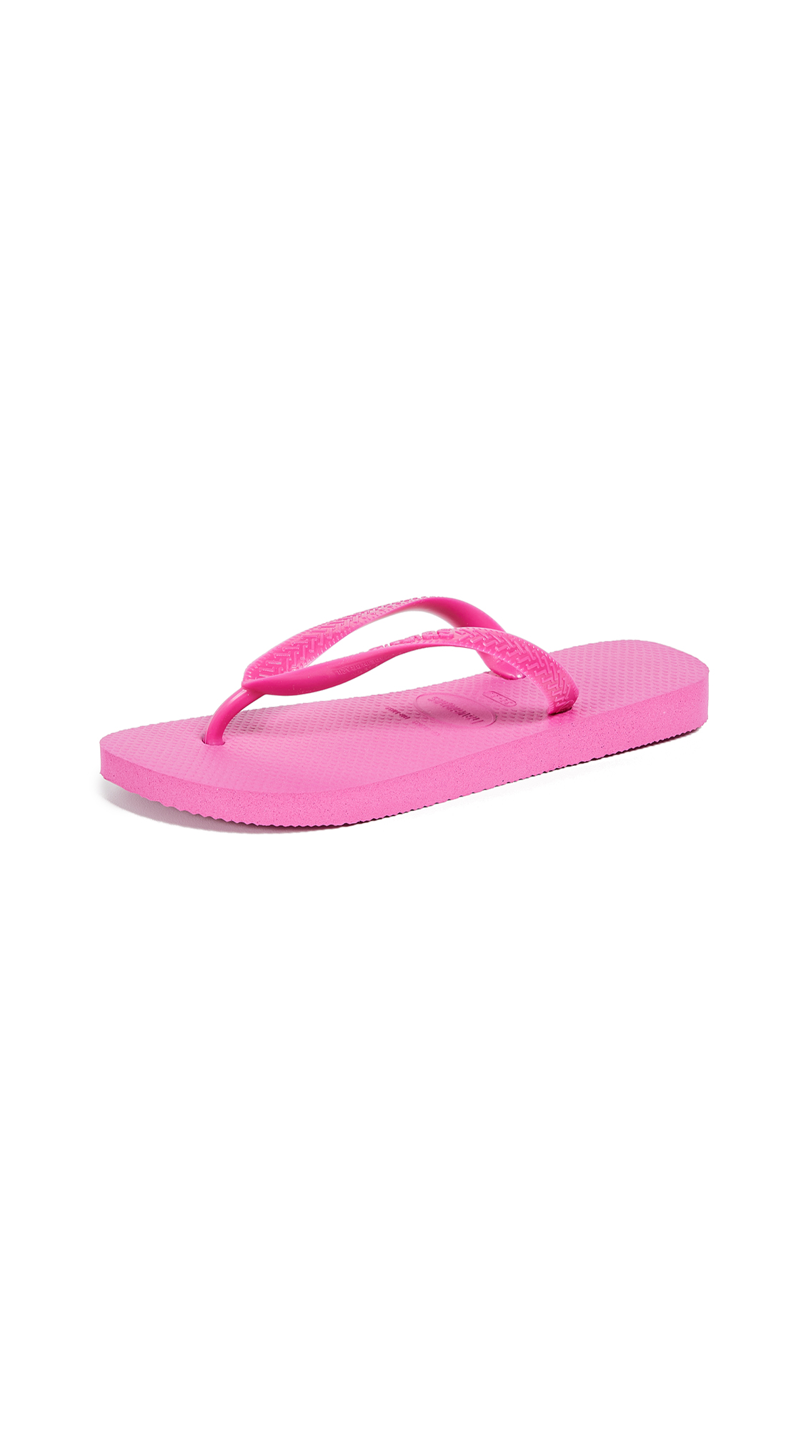 Havaianas Core Flip Flops - Hollywood Rose