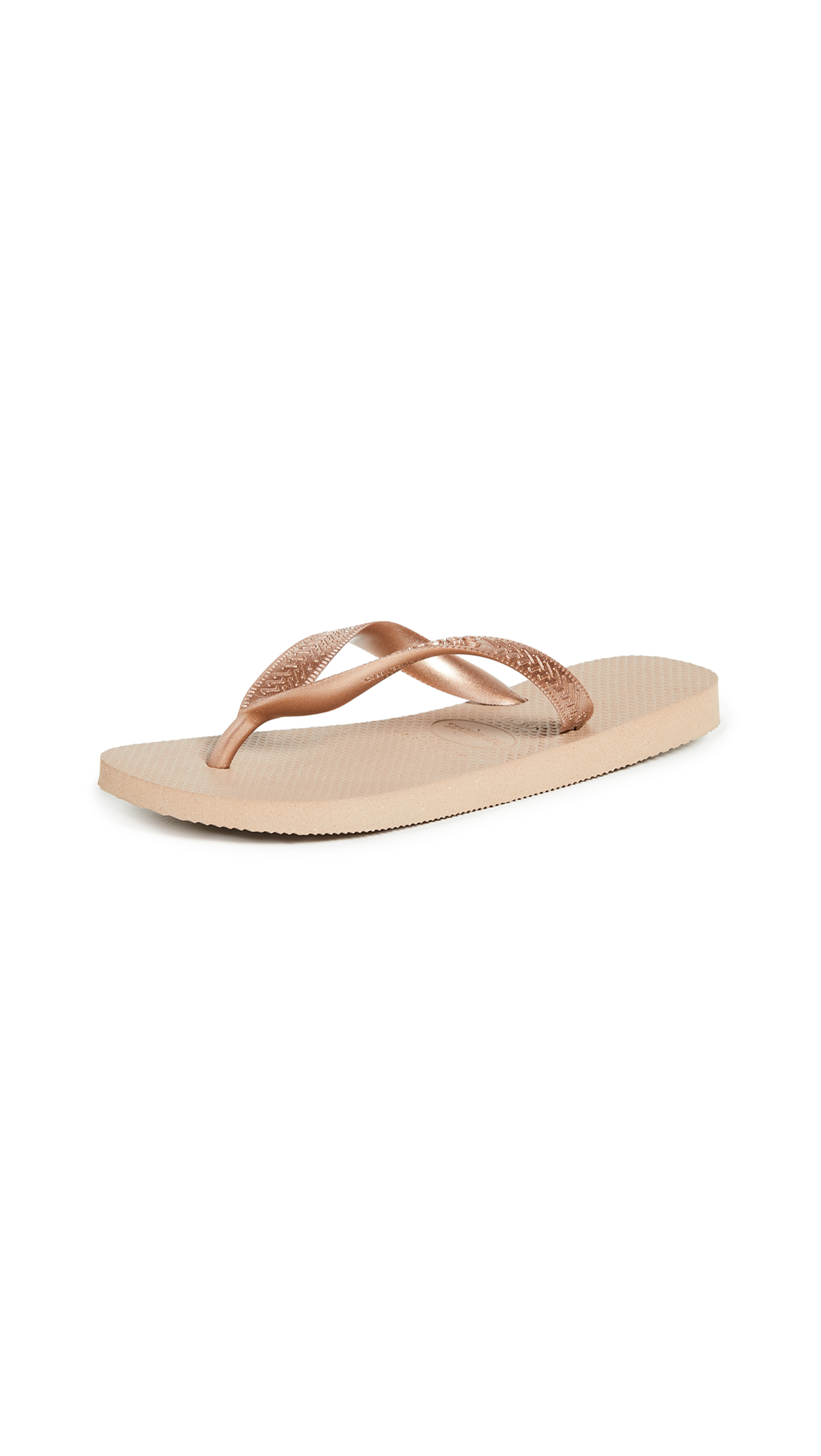 Buy Havaianas Top Tiras Flip Flops online, shop Havaianas