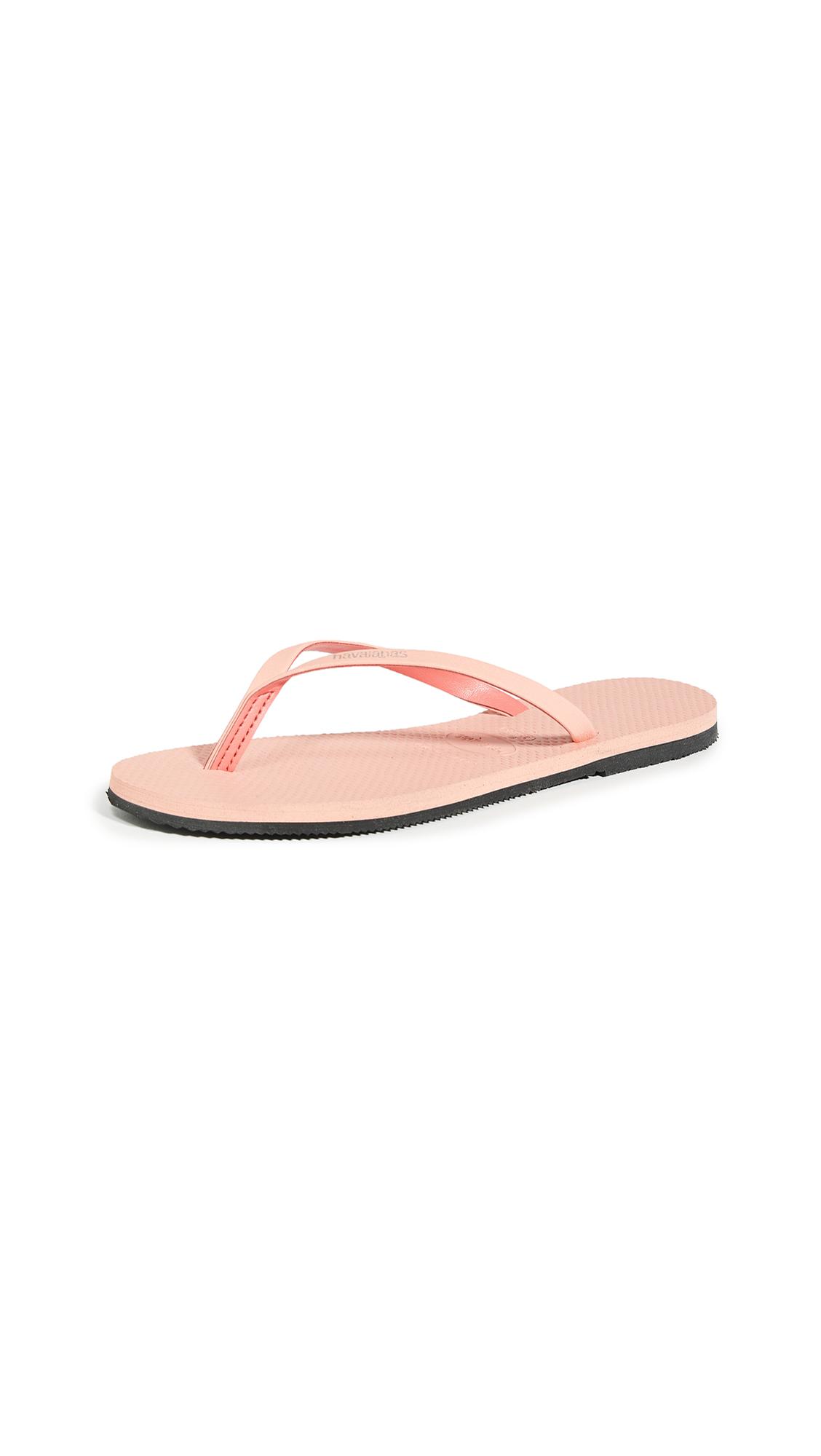 Buy Havaianas You Rainbow Pop Flip Flops online, shop Havaianas