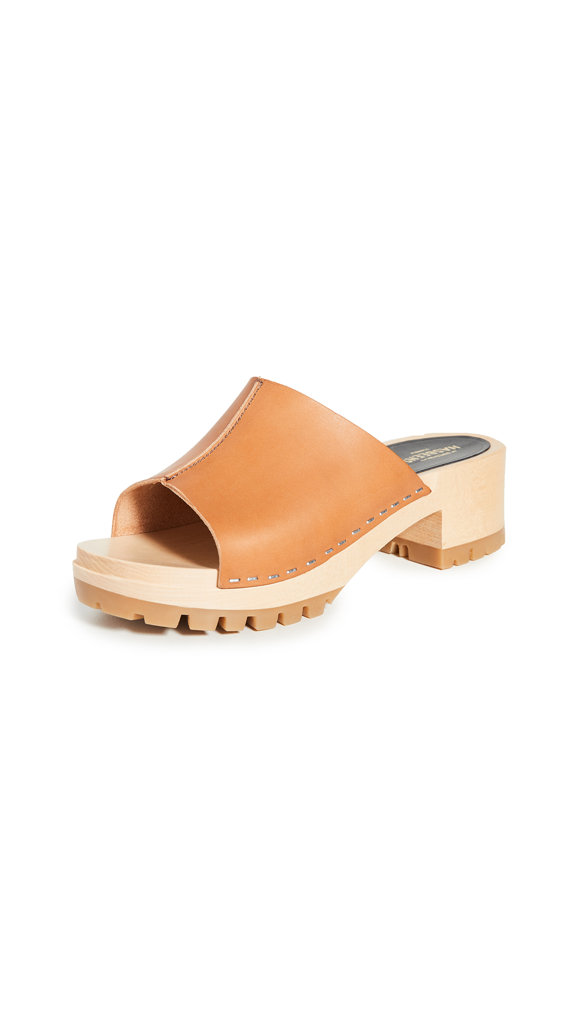 Swedish Hasbeens Ann Low Clogs - 30% Off Sale