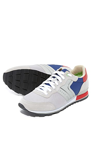 HUGO Parkour Runner Sneakers