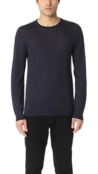 HUGO Basic Sweater