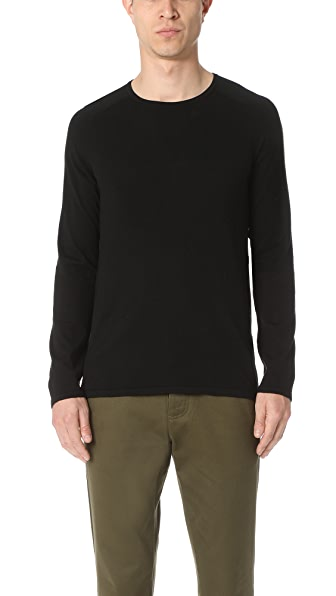 HUGO San Francisco Crew Sweater