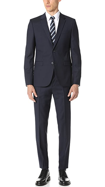 HUGO Astian Suit Set