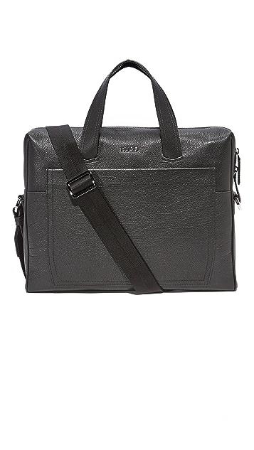 HUGO Twin Briefcase