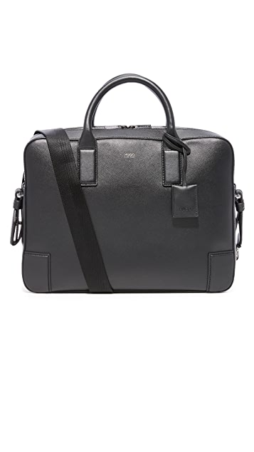 HUGO Digital Briefcase