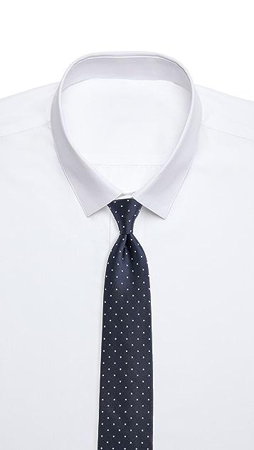 HUGO Dots Tie